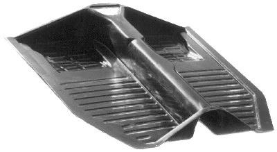 Roadster-T Chassis | Carolina Dune Buggies