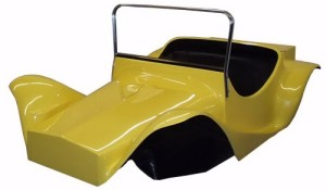 Roadster-T Dune Buggy