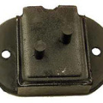 Front Transmission Mount 66-72 VW