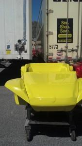 Genesis Yellow