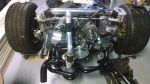 2180cc 350HP Turbo