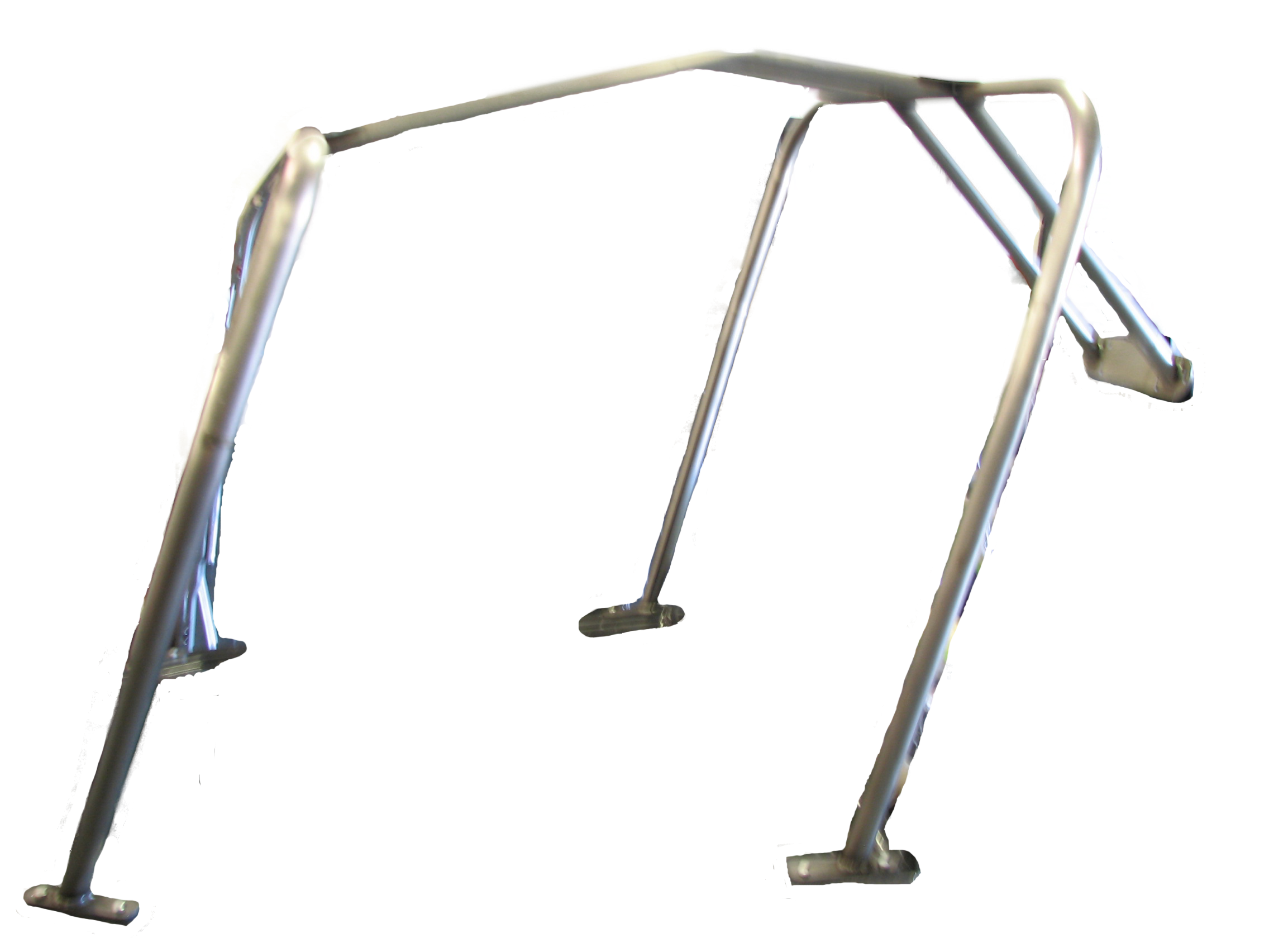 Roll Bars/Show Bars/Roll Bar Covers