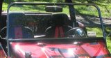 Dune Buggy Windshields & Parts