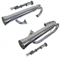 Exhaust Components