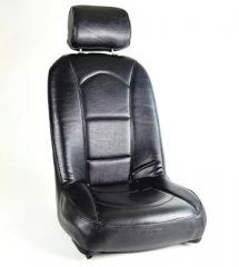 Seats, Seat Tracks &     Seat Belts