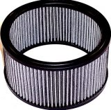 "Gauze Element Oval 3 1/2"" Filter"