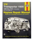 REPAIR MANUAL BUS 68-79