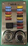 Custom Fuse Panel for Dune Buggy, Sand Rail, Custom Car, Hot Rod, Kit Car