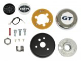 STEERING WHEEL ADAPTER KIT, 60-74-1/2 BUG/GHIA