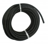 FABRIC BRAIDED FUEL HOSE, 3.5 X 2 MM, per ft