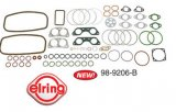 Engine Gasket Set, Late Type 2 / Type 4, 1700/1800cc (Elring)