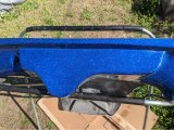 Paintable Dune Buggy Hood & Dash