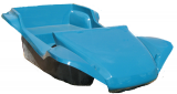 Nostalgia Dune Buggy Body - Standard Colors