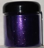 "Purple .004"" Metal Flake"