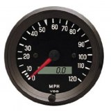 Electric Speedometer 3 1/8