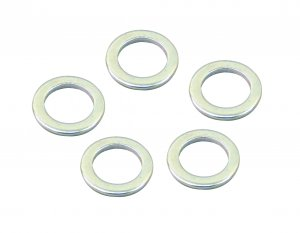 LUG BOLT FLAT WASHER (5)