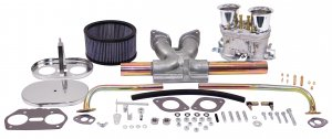 Single HPMX Carb Kit