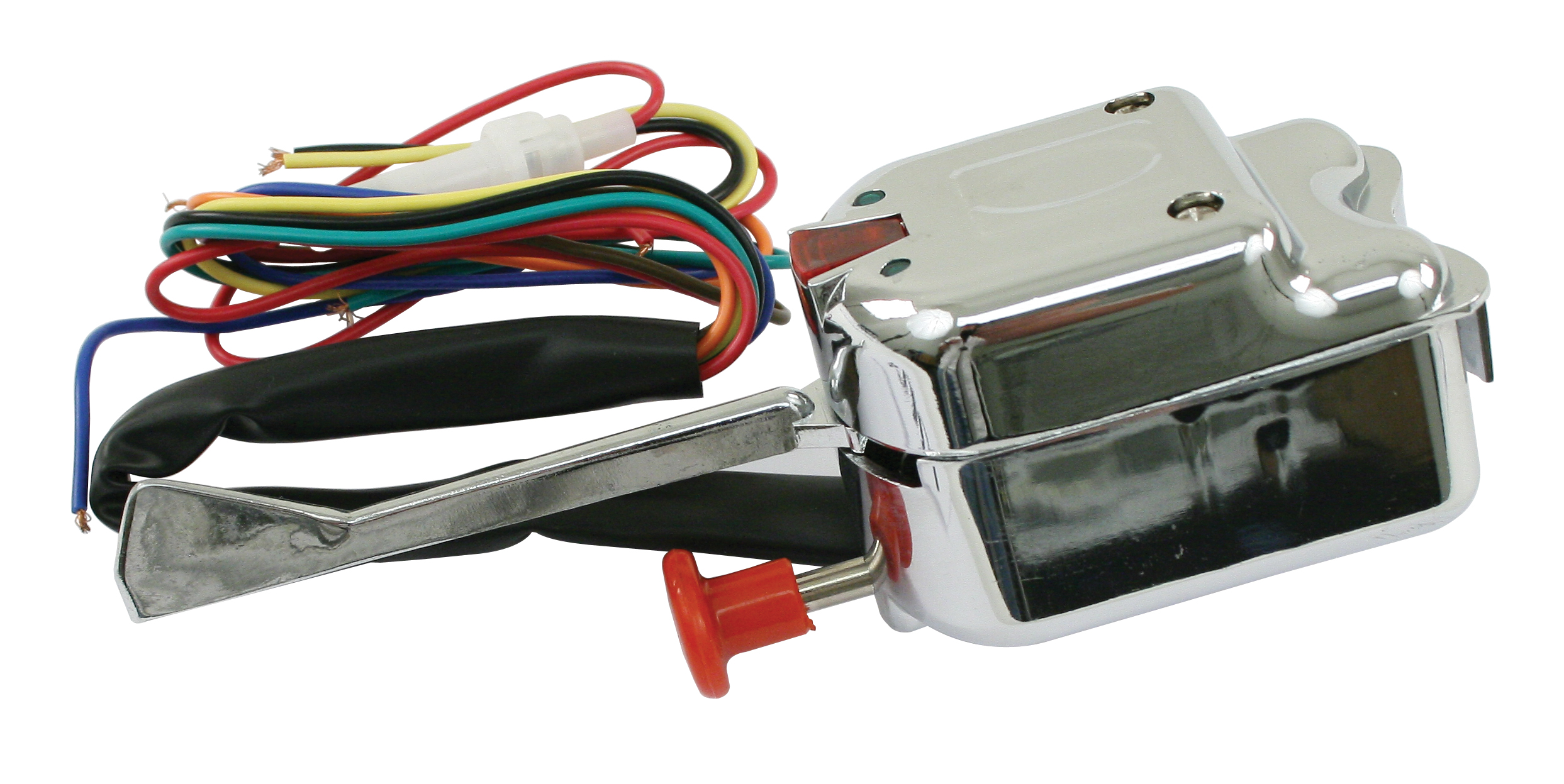 Universal Turn Signal Switch Empi Wiring Diagram